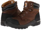 Carhartt 6 Rugged Flex Waterproof Boot Men's Work Boots