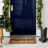 Hugging Spot Doormat
