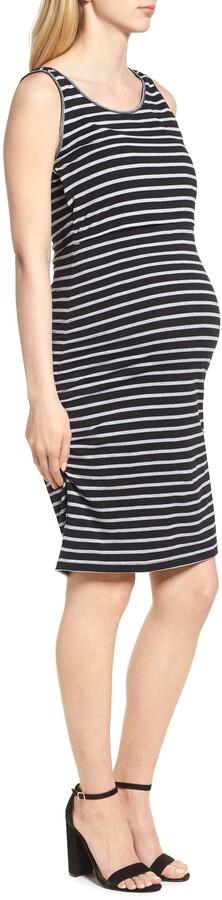 Thumbnail for your product : Modern Eternity Maternity/Nursing Tank Dress