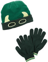 Carter's Hat & Glove Set