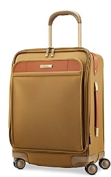 Hartmann Ratio Classic Deluxe 2 Domestic Carry-On Expandable Spinner