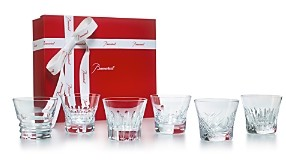 Baccarat Everyday Tumblers, Set of 6