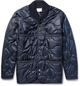 Public School - Julius Quilted Shell Jacket