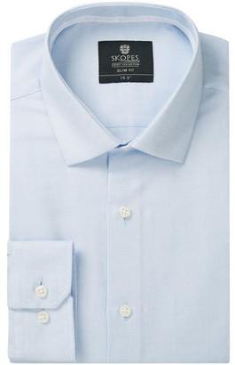 Skopes Slim Fit Formal Shirt