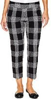 JCPenney Worthington® Straight-Leg Pants - Petite
