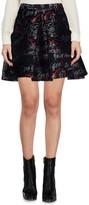 Philipp Plein Mini skirts - Item 35340760