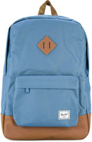 Herschel front pocket backpack - unisex - Polyester/Polyurethane - One Size