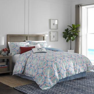 Southern Tide Dory Lane Comforter Set