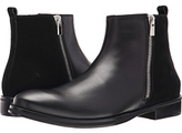 CNC Costume National Double Zipper Boot Men's Boots