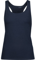 Yummie by Heather Thomson Maria Stretch-Cotton Tank