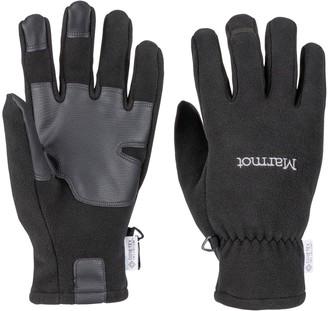 Marmot Men's Infinium Windstopper Gloves
