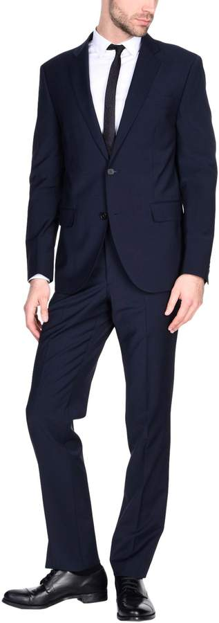 CK Calvin Klein Suits