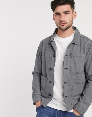 Brave Soul workwear jacket