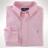 Polo Ralph Lauren Big & Tall Classic-Fit Chambray Shirt