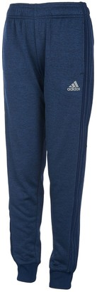 adidas Boys 8-20 Iconic Focus Jogger Pants
