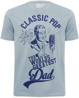 M&Co Greatest Dad t-shirt