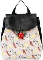Corto Moltedo 'Rose' backpack