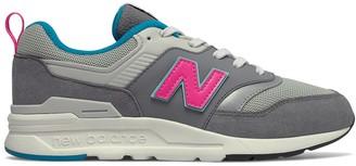 New Balance 997H Sneaker (Toddler kid)