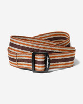 Eddie Bauer Men's Resistance Belt - Stripe