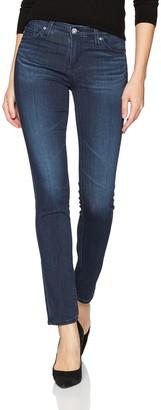 AG Jeans Women's The Prima Cigerette Jean