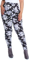 Fashion to Figure Power Floral Print Leggings