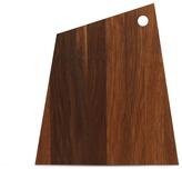 ferm LIVING Asymmetric large cutting board