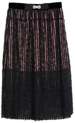Manoush 3/4 length skirt