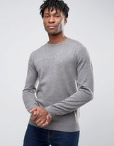 Blend of America Crew Knit Sweater Slim Fit