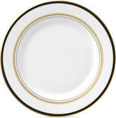 Kate Spade Library Lane Black Collection Bread & Butter Plate