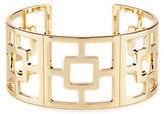 Trina Turk Cutout Cuff Bracelet