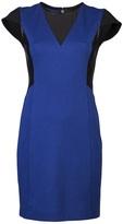 Yigal Azrouel Cut 25 By Ponte dress