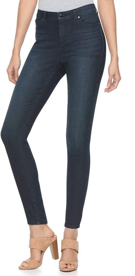 c3924ab1edda7 JLO by Jennifer Lopez Women's Skinny Jeans - ShopStyle