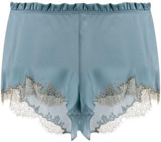 Carine Gilson Flottant Shorts