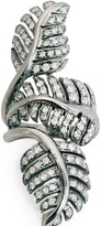 Andrew Harper Jewelry Leaf It To Me Ring