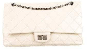 Chanel Reissue 228 Double Flap Bag