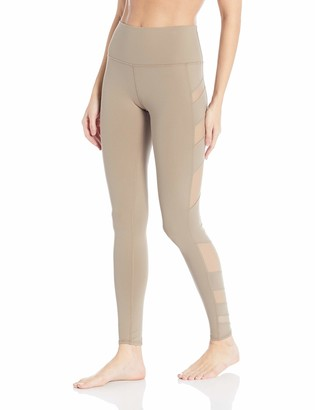 Alo Yoga Women's Block High-Waist Legging