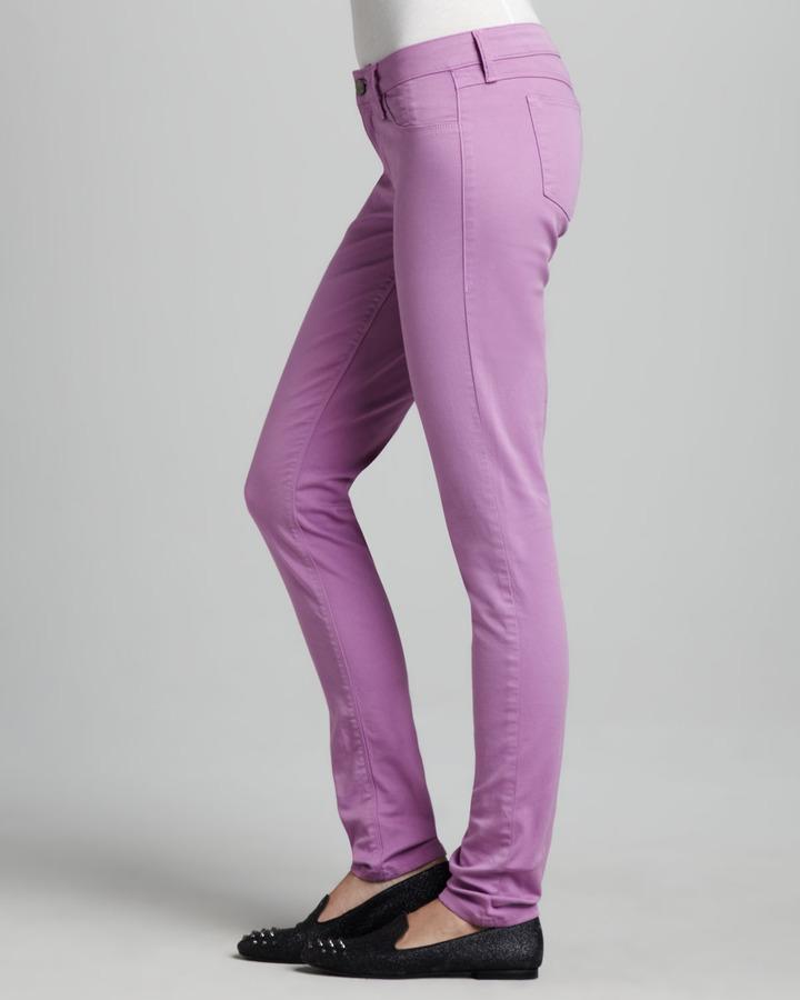Sold Denim Waterlilly Skinny Jeans