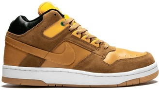 Nike Delta Force Supreme sneakers