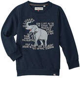 Sovereign Code Boys' Zoo Pullover