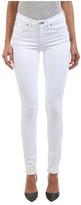 Rag & Bone Women's Skinny Jean in Bright White