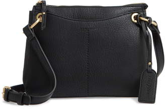 Sole Society Nayah Faux Leather Crossbody Bag