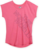 The North Face Tri-Blend Scoop Logo T-Shirt, Size XXS-XL