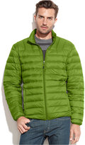 Hawke and Co. Outfitters Packable Down Jacket