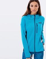 Patagonia Women's Lightweight Better Sweater Active Full Zip Hoody