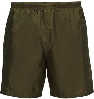 Prada Nylon Swimming Shorts