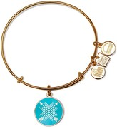 Alex and Ani Arrows of Friendship Expandable Wire Bangle, Charity By Design Collection