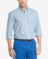 Izod Men's Advantage Gingham Shirt