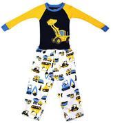 Carter's Toddler Construction Pattern Pyjama Set