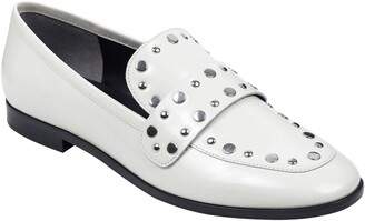 Marc Fisher Zimma Studded Loafer