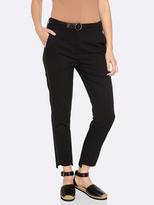 Oxford Lulu Side Trim Trousers